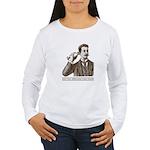 Epic Fail Wireless Vas Women's Long Sleeve T-Shirt