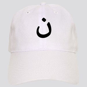Christian Solidarity Baseball Cap
