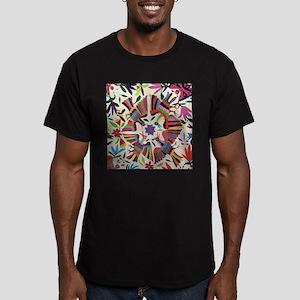 Otomi Birds T-Shirt