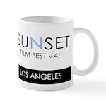 Sunset Film Festival Los Angeles Mugs