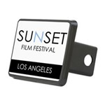 Sunset Film Festival Los Angeles Hitch Cover