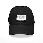 Sunset Film Festival Los Angeles Baseball Hat