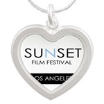 Sunset Film Festival Los Angeles Necklaces