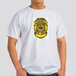 Pennsylvania State Police Light T-Shirt