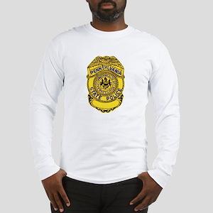 Pennsylvania State Police Long Sleeve T-Shirt