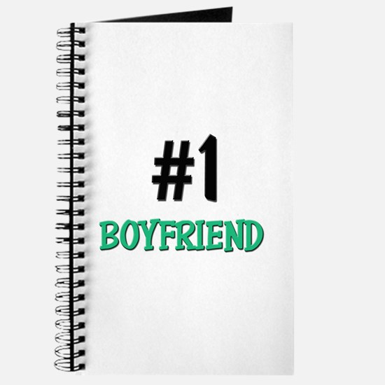 Number 1 BOYFRIEND Journal