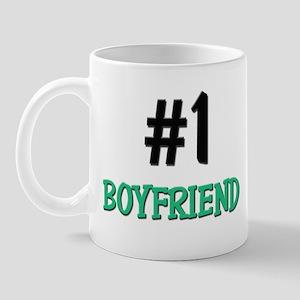 Number 1 BOYFRIEND Mug