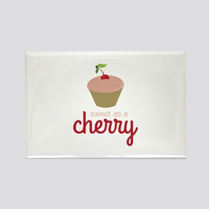Sweet as a Cherry Magnets