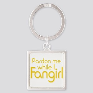 Pardon Me Keychains
