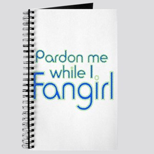 Pardon Me Journal