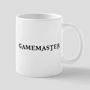 Gamemaster Tabletop RPG Mugs