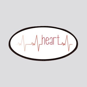 Heart Beat Patches