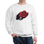 WAVZ New Haven '73 - Sweatshirt