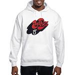WAVZ New Haven '73 - Hooded Sweatshirt