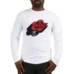 WAVZ New Haven '73 - Long Sleeve T-Shirt