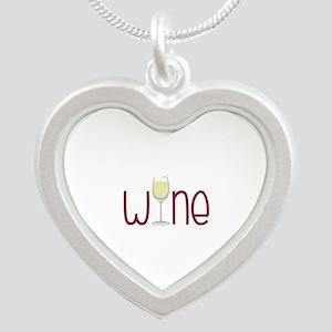 Wine Necklaces