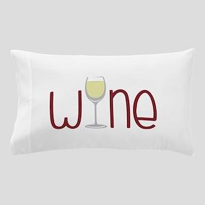 Wine Pillow Case