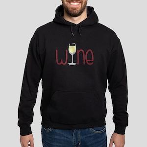 Wine Hoodie