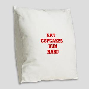 EAT CUPCAKES RUN HARD, yoga, motivational, sports,