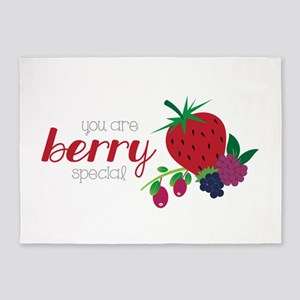 Berry Special 5'x7'Area Rug