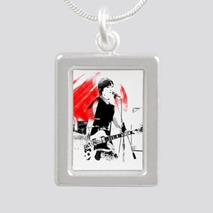 Japanese Artist Necklaces