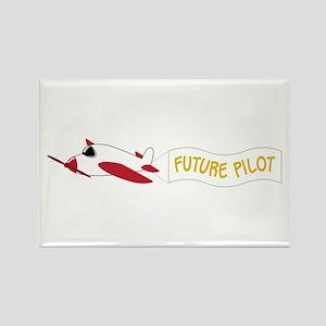 Future Pilot Magnets