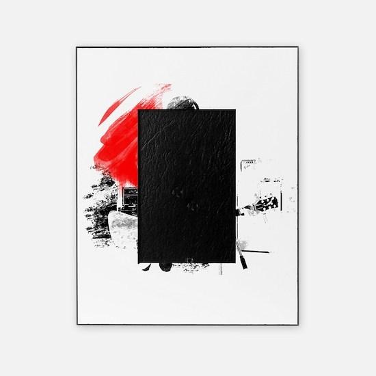 Japanese Artist Picture Frame