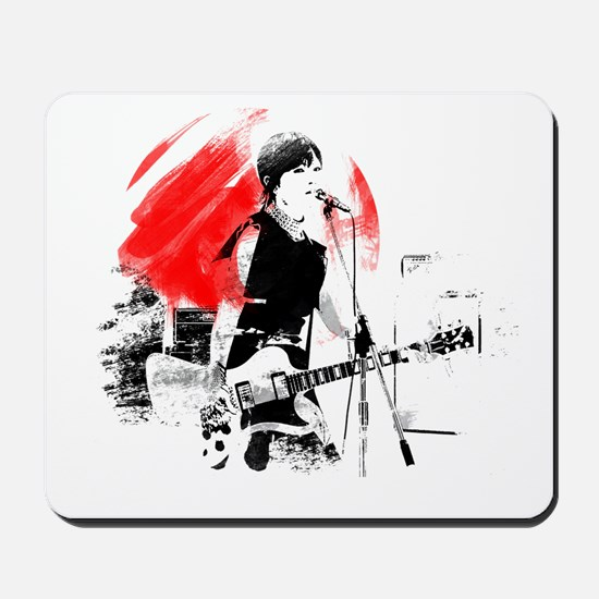 Japanese Artist Mousepad