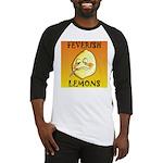 Lemon_logo Baseball Jersey