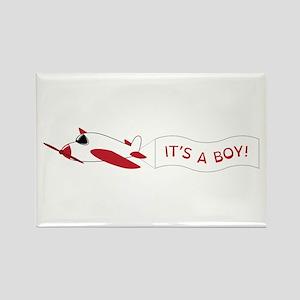 It's A Boy! Magnets