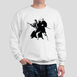 Yojimbo - Samurai battle from Akira Kurosawa Film
