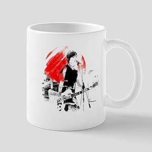 Japanese Artist Mugs