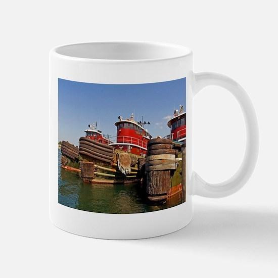 Portsmouth NH Mugs