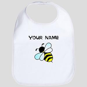 Custom Bumblebee Bib