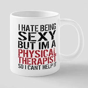 Sexy Physical Therapist Mugs