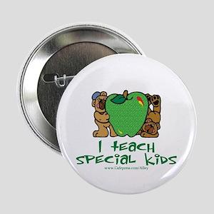 Teach Special Kids Button