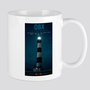 The Outer Banks. Mug Mugs