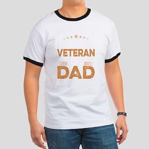 veteran dad T-Shirt