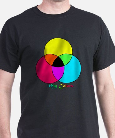 My Colors T-Shirt