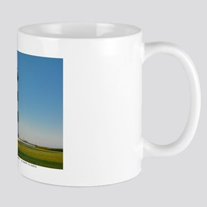 Bodie Island Lighthouse. Mug