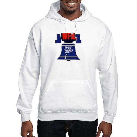 WFIL Philadelphia '76 - Hooded Sweatshirt