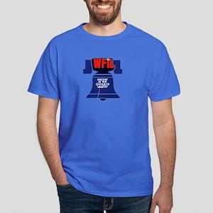 WFIL Philadelphia '76 - Dark T-Shirt
