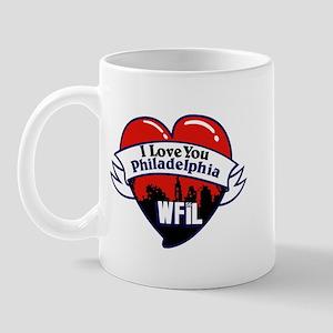 WFIL Philadelophia '78 - Mug