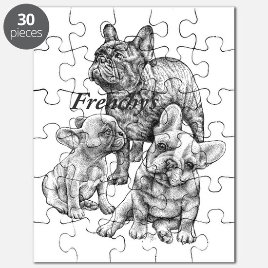 Frenchy's Puzzle