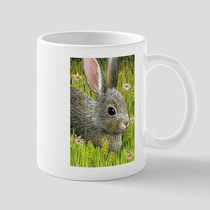 Hare 45 rabbit Mugs