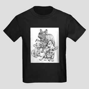 Frenchy's T-Shirt