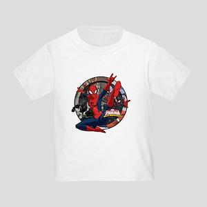 Web Warriors Spider-Girl Toddler T-Shirt