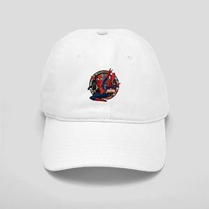Web Warriors Spider-Girl Cap