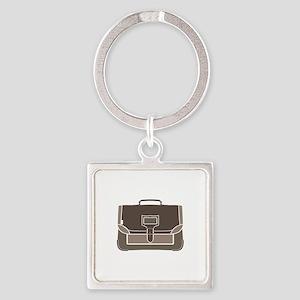 Briefcase Keychains