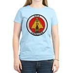 USS CAVALIER Women's Light T-Shirt